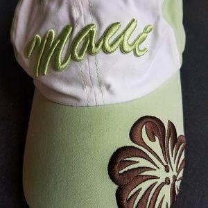 My heart is in Maui hat!